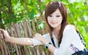 高清台湾宽屏美女壁纸 高清台湾宽屏美女壁纸 明星壁纸