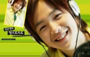 韩国魅力主播 明星壁纸