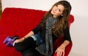 好莱坞女星高清合辑 一 Ashley Tisdale 阿什丽 提斯代尔 高清壁纸 好莱坞女星高清合辑一 明星壁纸