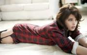 好莱坞女星高清合辑 一 Ashley Greene 在阿什丽 格林尼高清壁纸 好莱坞女星高清合辑一 明星壁纸