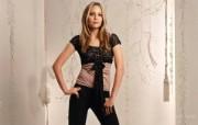 好莱坞女星高清合辑 一 Amanda Bynes 阿曼达 贝尼斯高清壁纸 好莱坞女星高清合辑一 明星壁纸