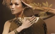 黄超燕 法国Dior特聘模特 壁纸7 黄超燕(法国Dior 明星壁纸