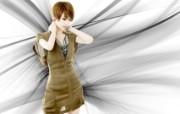 精选日韩美女高清宽屏壁纸 2010 05 26 壁纸9 精选日韩美女高清宽屏 明星壁纸
