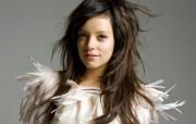 Lily Allen 明星壁纸