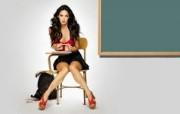 Megan Fox 梅根 福克斯 壁纸3 Megan Fox 明星壁纸