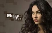 Megan Fox 梅根 福克斯 壁纸52 Megan Fox 明星壁纸