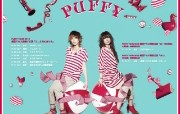 puffy Ami Yumi 壁纸8 puffy(AmiYumi) 明星壁纸