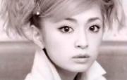 日本国宝级女星Ayumi Hamasaki 滨崎步壁纸 明星壁纸