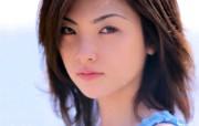 日本女星Rena Tanaka 田中丽奈写真壁纸 明星壁纸