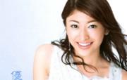 山田优美女壁纸下载 山田优美女壁纸下载 明星壁纸