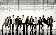 Super Junior 明星壁纸