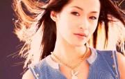 台湾女星Elva 萧亚轩壁纸 明星壁纸