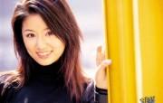 台湾女星Ruby Lin 林心如壁纸 明星壁纸