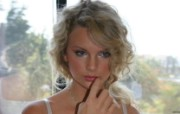 Taylor Swift 泰勒 斯威芙特 宽屏壁纸 壁纸17 Taylor Swi 明星壁纸
