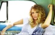 Taylor Swift 泰勒 斯威芙特 宽屏壁纸 壁纸50 Taylor Swi 明星壁纸