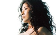 香港女星Kelly Chan 陈慧琳壁纸 明星壁纸