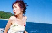 香港女星Miriam Yeung 杨千�帽谥� 明星壁纸