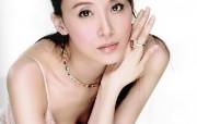 萧蔷 Stephanie Siao 明星壁纸