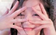 永远的清纯台湾女星Vivian Hsu 徐若�u写真壁纸 明星壁纸