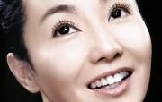 张曼玉 Maggie Cheung 明星壁纸