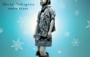 中川翔子 Shoko 明星壁纸