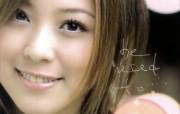 卓文萱 Genie Zhuo 明星壁纸