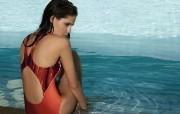 宽屏泳装内衣 2 6 宽屏泳装内衣 女性壁纸