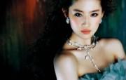 刘亦菲写真 1 27 刘亦菲写真 女性壁纸