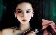 刘亦菲写真 1 24 刘亦菲写真 女性壁纸