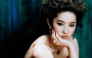 刘亦菲写真 1 19 刘亦菲写真 女性壁纸