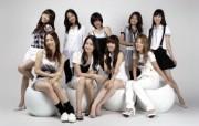 少女时代组合 1 20 少女时代组合 女性壁纸