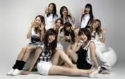 少女时代组合 1 19 少女时代组合 女性壁纸