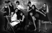 少女时代组合 1 14 少女时代组合 女性壁纸