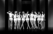 少女时代组合 1 13 少女时代组合 女性壁纸