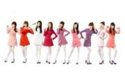 少女时代组合 1 12 少女时代组合 女性壁纸