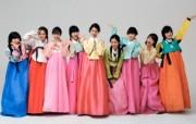 少女时代组合 1 9 少女时代组合 女性壁纸