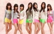 少女时代组合 1 3 少女时代组合 女性壁纸