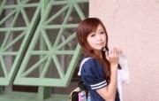 台湾MM茵芙 1 12 台湾MM茵芙 女性壁纸