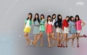 少女时代组合 2 16 少女时代组合 女性壁纸