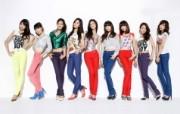少女时代组合 2 12 少女时代组合 女性壁纸