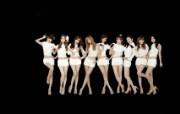 少女时代组合 3 15 少女时代组合 女性壁纸