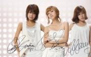 少女时代组合 3 3 少女时代组合 女性壁纸