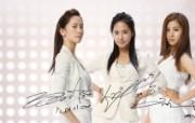 少女时代组合 3 2 少女时代组合 女性壁纸
