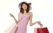 购物女性 1 9 购物女性 女性壁纸