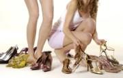 购物女性 1 8 购物女性 女性壁纸