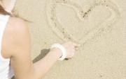 海滨女孩 1 11 海滨女孩 女性壁纸