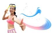 幻彩时尚 1 19 幻彩时尚 女性壁纸