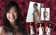 香港小姐 1 18 香港小姐 女性壁纸