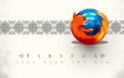Firefox 1 16 Firefox 品牌壁纸