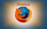 Firefox 1 12 Firefox 品牌壁纸